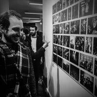 Photo prise au theprintspace par Mick Y. le2/4/2016