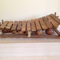 11/14/2015にАнна С.がНародный Музей Музыкальных Инструментовで撮った写真