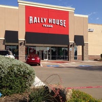 Rally House Plano - Clothing Store on rally house michigan, rally house philadelphia, rally house kansas city, rally house independence,