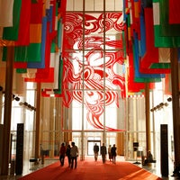 1/11/2013にTravel + LeisureがThe John F. Kennedy Center for the Performing Artsで撮った写真