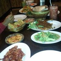 Warung Apung Rahmawati Gresik Java Oriental