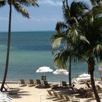 4/24/2013 tarihinde Anne B.ziyaretçi tarafından Southernmost Beach Resort'de çekilen fotoğraf