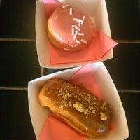 9/6/2015에 OrganicManDigitalWorld님이 All Day Donuts에서 찍은 사진