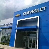 Larry Puckett Chevrolet Auto Dealership