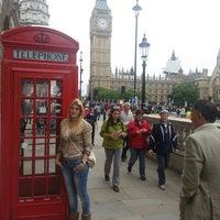 9/22/2013 tarihinde Katarina E.ziyaretçi tarafından The Big Bang'de çekilen fotoğraf