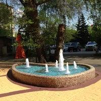 Снимок сделан в Bellagio пользователем Елена В. 5/12/2013