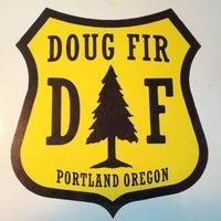 Foto scattata a Doug Fir Lounge da Marnie S. il 6/10/2013