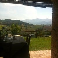 Foto tomada en Ca' Maddalena Farm Resort por Carlo C. el 8/25/2013