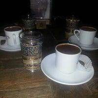 10/8/2013에 Elif Ç.님이 telwe Kahve Evi에서 찍은 사진