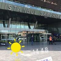 Снимок сделан в Sapphire Çarşı пользователем NesliHan 3/7/2019