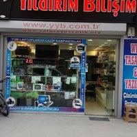 Foto diambil di Yıldırım Bilişim oleh Murat I. pada 4/26/2014