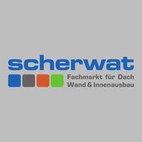 Das Foto wurde bei Scherwat - Fachmarkt für Dach, Wand & Innenausbau von Jan-Philipp S. am 4/16/2013 aufgenommen