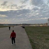 11/3/2018 tarihinde Manfred L.ziyaretçi tarafından Tempelhofer Feld'de çekilen fotoğraf