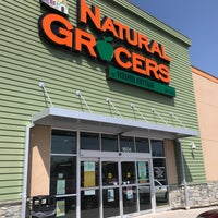 Natural Grocers - Organic Grocery in Ivywild