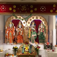 Sunnyvale Hindu Temple & Community Center - Hindu Temple