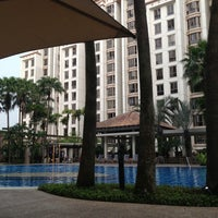 Swimming Pool @ Parkview Apartments - Pool in Singapore