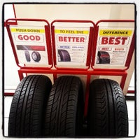Americas Tire Glendale >> America S Tire Now Closed Mid Town North Hollywood 6137