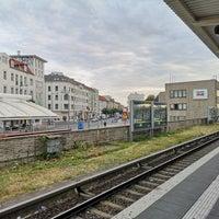 Das Foto wurde bei Bahnhof Berlin-Lichtenberg von Alexander K. am 8/28/2018 aufgenommen