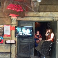 Foto diambil di Ужасы Петербурга oleh Igor G. pada 4/17/2013