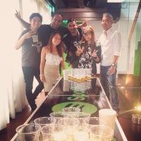 Снимок сделан в Spotify Asia HQ пользователем bellestar 7/16/2015