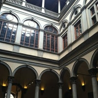 Foto diambil di Palazzo Strozzi oleh ash. a. pada 10/8/2012