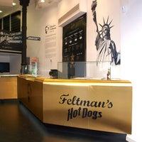 Foto diambil di Feltman's Hot Dogs oleh Jose S. pada 8/28/2013