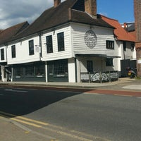 Pizzaexpress Pizza Place In Kingston Upon Thames