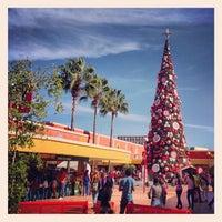 Photo prise au Plaza del Sol par Halex D. le12/16/2012