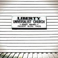 Foto tirada no(a) Liberty Universalist Church por Brandi C. em 1/26/2014