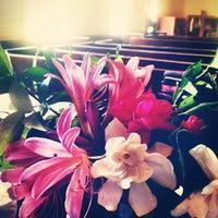 Foto tirada no(a) Liberty Universalist Church por Brandi C. em 7/28/2013