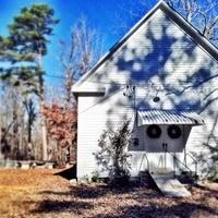 Foto tirada no(a) Liberty Universalist Church por Brandi C. em 12/11/2013