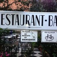7/14/2013にCaro M.がMuseo Evita Restaurant & Barで撮った写真