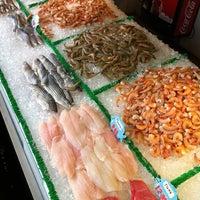 Maine Avenue Fish Market - Fish Market in Southwest Washington