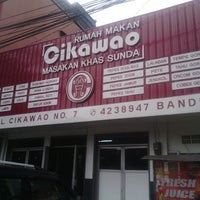 5/24/2014에 PYTM님이 RM. Sunda Cikawao에서 찍은 사진