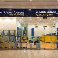foot care center