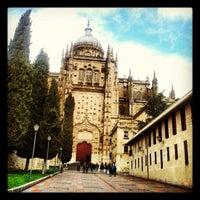 Foto tomada en Catedral de Salamanca por Miguel G. el 3/29/2013