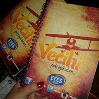 Foto tomada en Vecihi por Emine K. el 6/22/2014