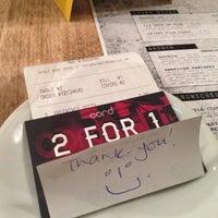 Das Foto wurde bei Simple Bar & Kitchen von Anna K. am 10/11/2013 aufgenommen