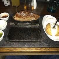 Das Foto wurde bei Abacco's Steakhouse von Torsten K. am 10/2/2017 aufgenommen
