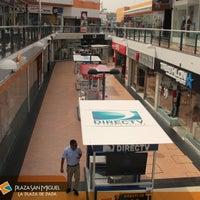 Photo prise au CC Plaza San Miguel par CC Plaza San Miguel le7/6/2015