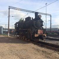 Foto diambil di ДЭПО oleh Pavel pada 6/10/2014