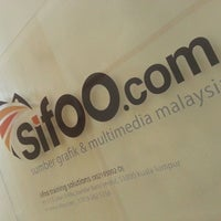 รูปภาพถ่ายที่ Sifoo Art & Multimedia Training Center โดย Imran A. เมื่อ 5/10/2013