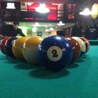 Снимок сделан в Dona Mathilde Snooker Bar пользователем Danilo d. 6/5/2013
