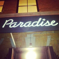 Photo Taken At Paradise By Rus T On 9 14 2017