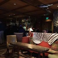 3/22/2015 tarihinde Joey J.ziyaretçi tarafından Lake Placid Lodge'de çekilen fotoğraf