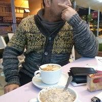 1/15/2016에 Oskar Oğuz Y.님이 Özdemir Cafe&Pastane에서 찍은 사진