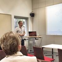 Das Foto wurde bei Medieninnovationszentrum Babelsberg (MIZ) von Nils Wiemer W. am 9/3/2015 aufgenommen