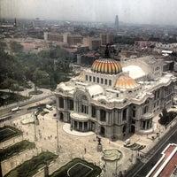 7/23/2013にAdrian S.がベジャス・アルテス宮殿で撮った写真