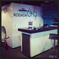 Das Foto wurde bei Rodada 69 von Skycirrus ^. am 6/9/2013 aufgenommen