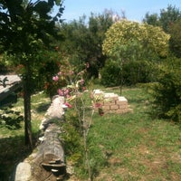 รูปภาพถ่ายที่ Agriturismo Fontenuova Saturnia โดย Francesco d. เมื่อ 7/12/2013